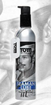 Лубрикант с запахом спермы Tom of Finland Seaman - 236 мл